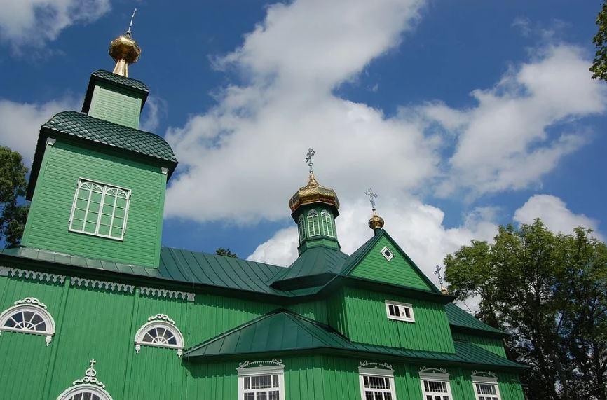 Jakie atrakcje na tej trasie mogą się okazać najciekawsze dla turystów, pragnących poznać Podlasie i jego magię?